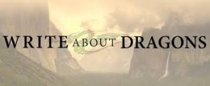 Write About Dragons Brandon Sanderson